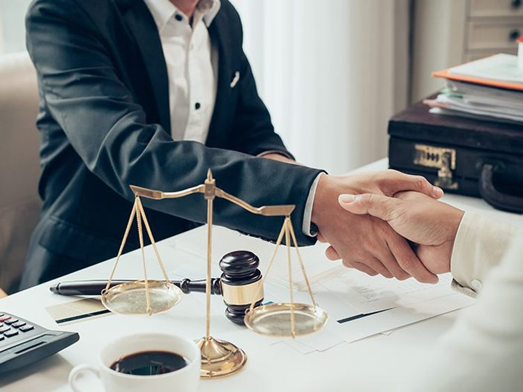 Why do you need a Sandy Divorce Lawyer? And what they exactly do.